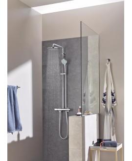 columna ducha de calidad