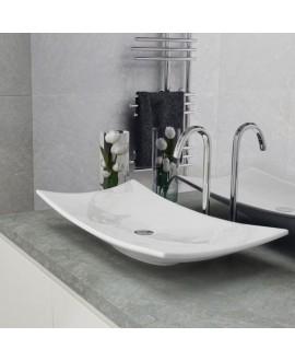 lavabo plano diseño