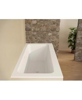 bañera cube