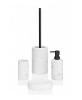 accesorios marmol baño