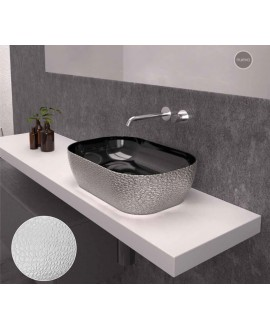 lavabo plata