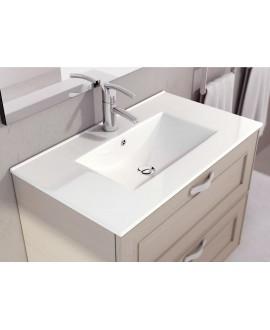 encimera para mueble baño thin