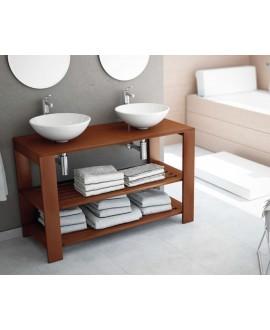 mueble para lavabos bol