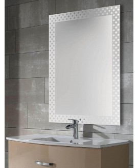 espejo mueble baño
