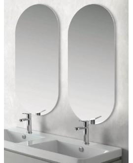 espejo baño ovalo
