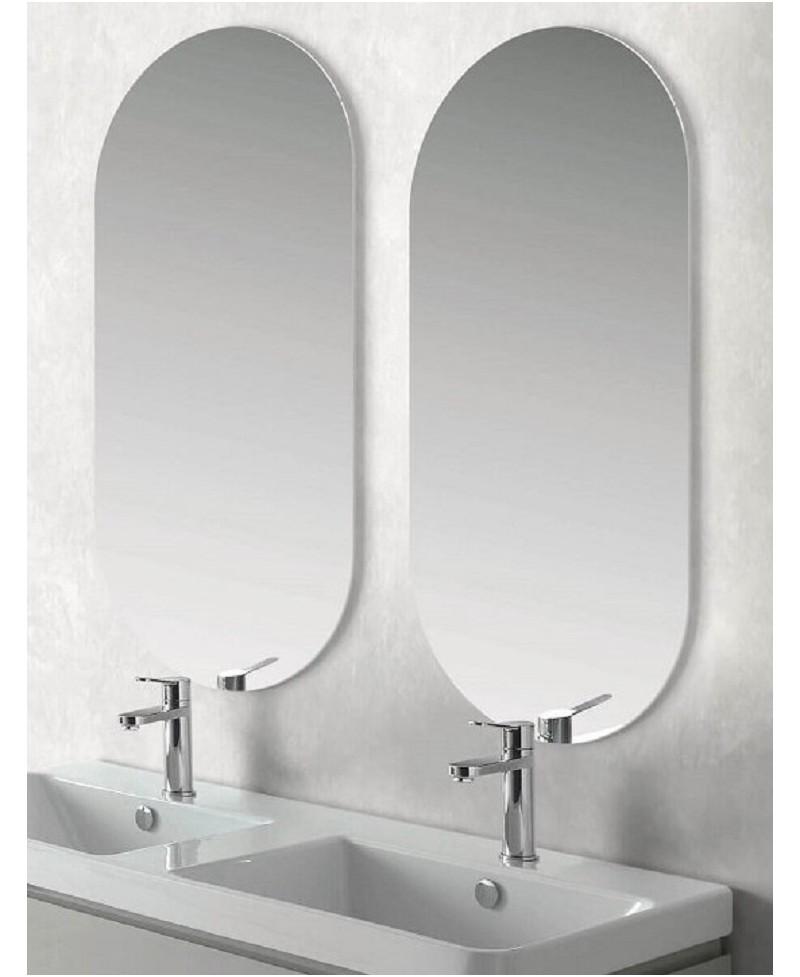 Espejo Bano.Espejo Ovalo