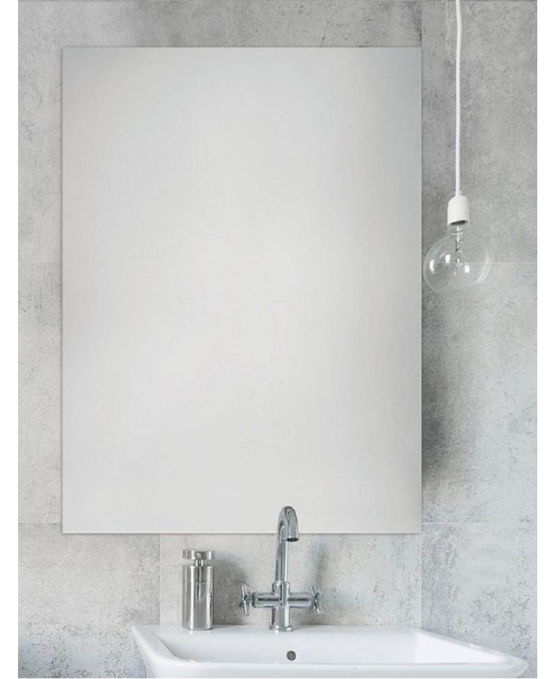 espejo liso vertical