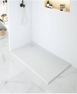 plato ducha corner