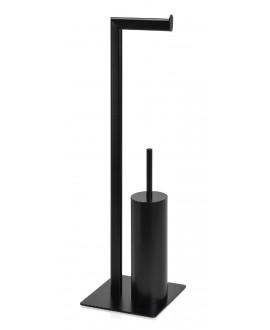 accesorio pie negro