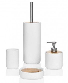 accesorios baño para lavabo