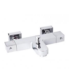 termostatica bañera cuadrada