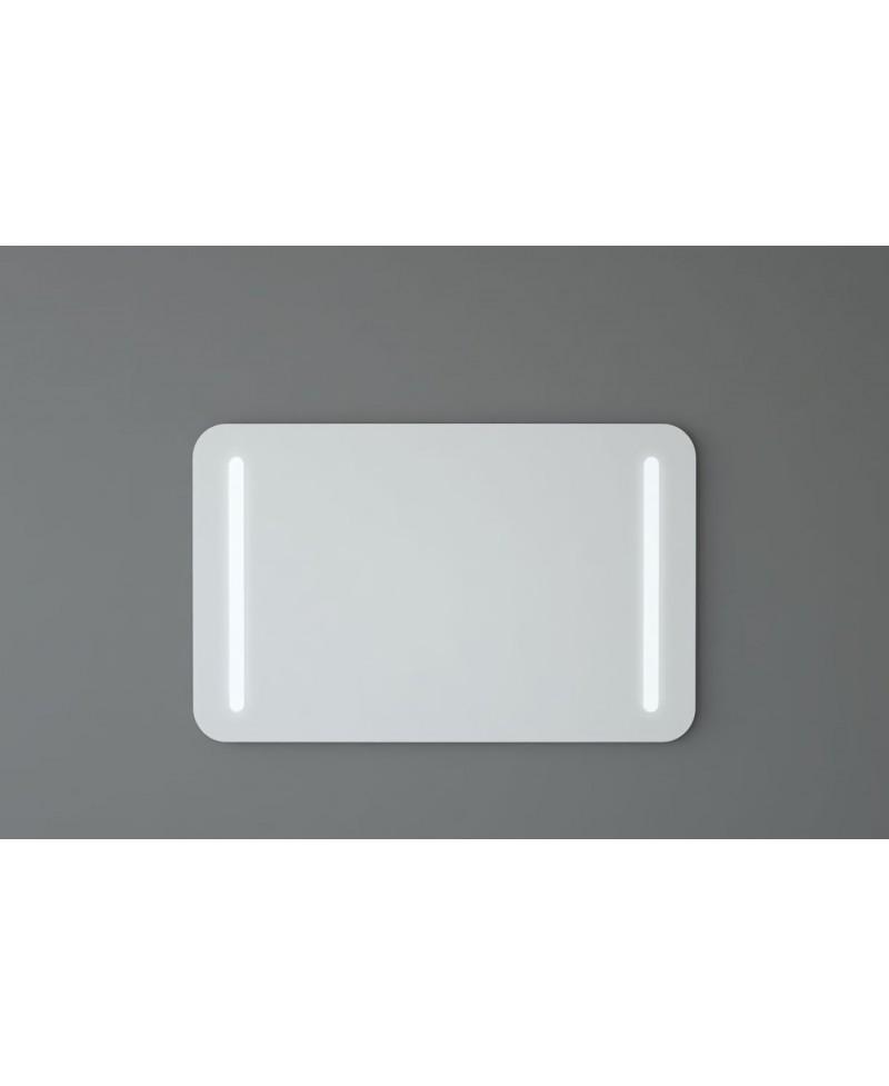 espejo led integrado
