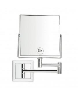 espejo aumento cuadrado