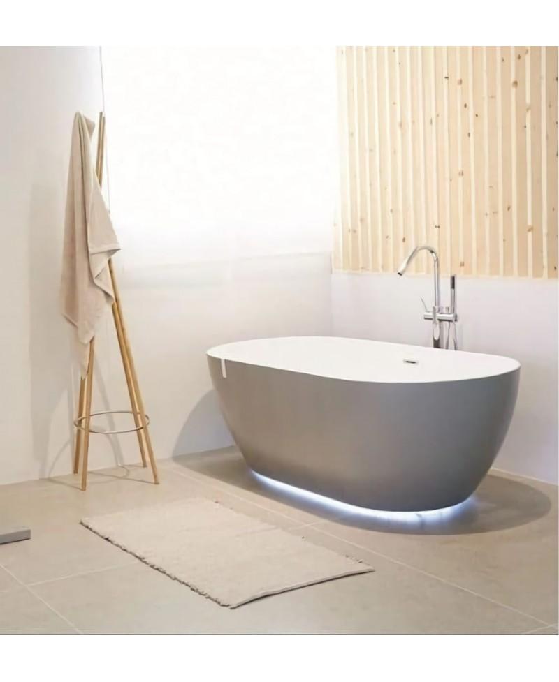 bañera trento