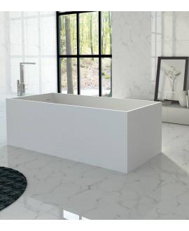 bañera confort