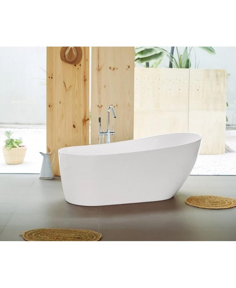 bañera dalia