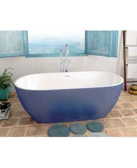 bañera colores