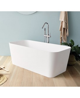 bañera rust