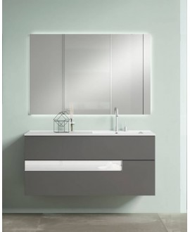 mueble baño vision