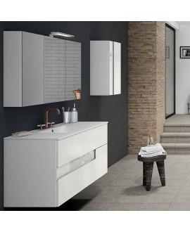 conjunto mueble baño vision