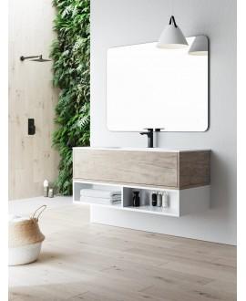 mueble baño duo