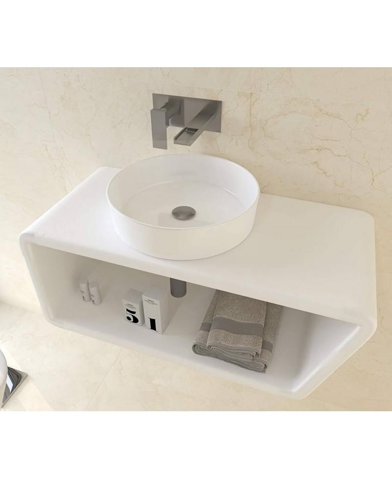 lavabo iris