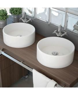 lavabo round
