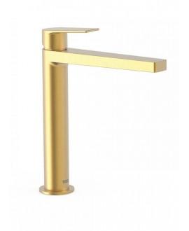grifo lavabo oro
