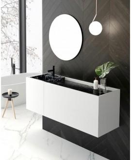 mueble baño pinterest