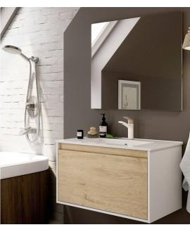 mueble baño poole