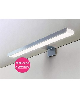 aplique led aluminio