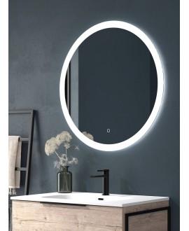 espejo led baño