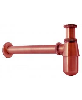sifon desague cobre