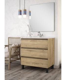 mueble baño dundee
