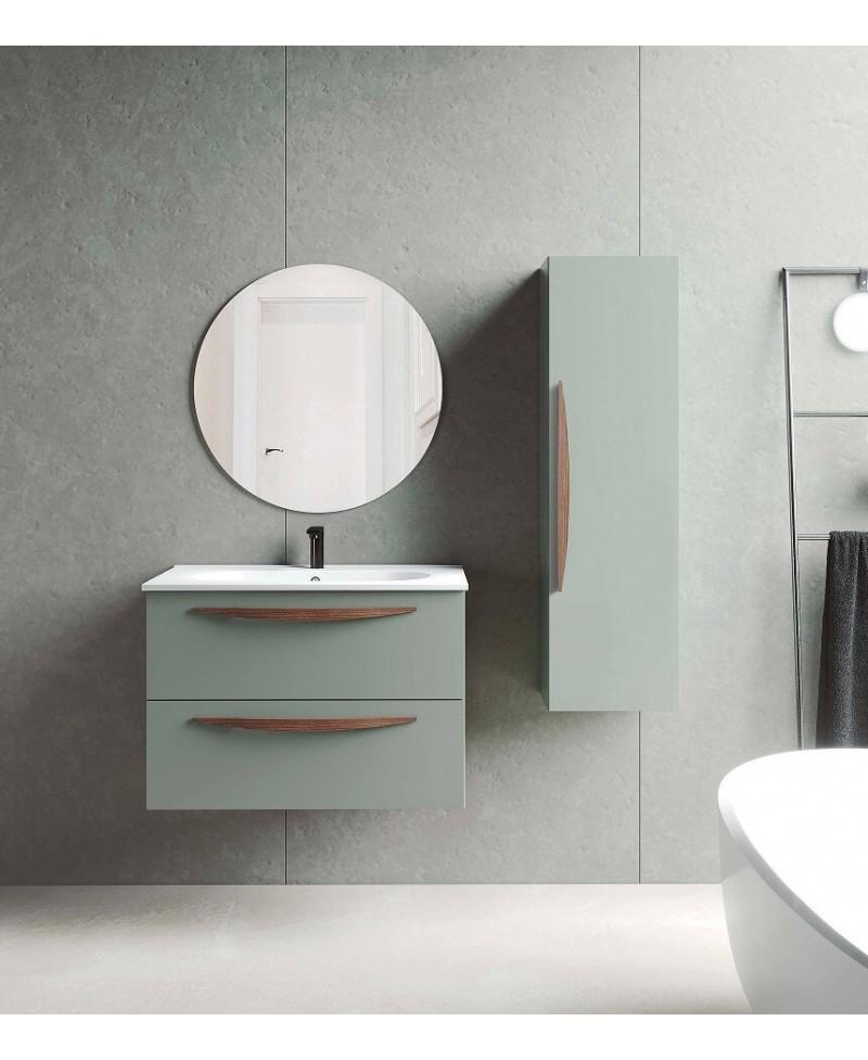 mueble baño arco