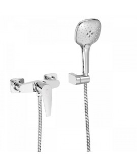 monomando ducha canigo