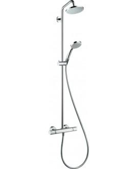 showerpie croma 160