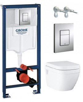 pack grohe