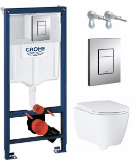 pack essence grohe