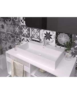 lavabo gemini