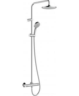 showerpipe vernis blend 200