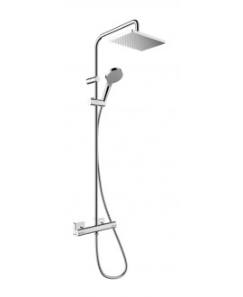 showerpipe vernis shape 230