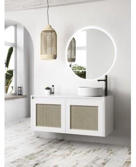 mueble baño bali