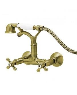 bimando cobre ducha