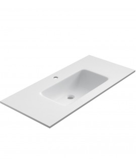 lavabo solid surface