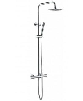 columna ducha bañera