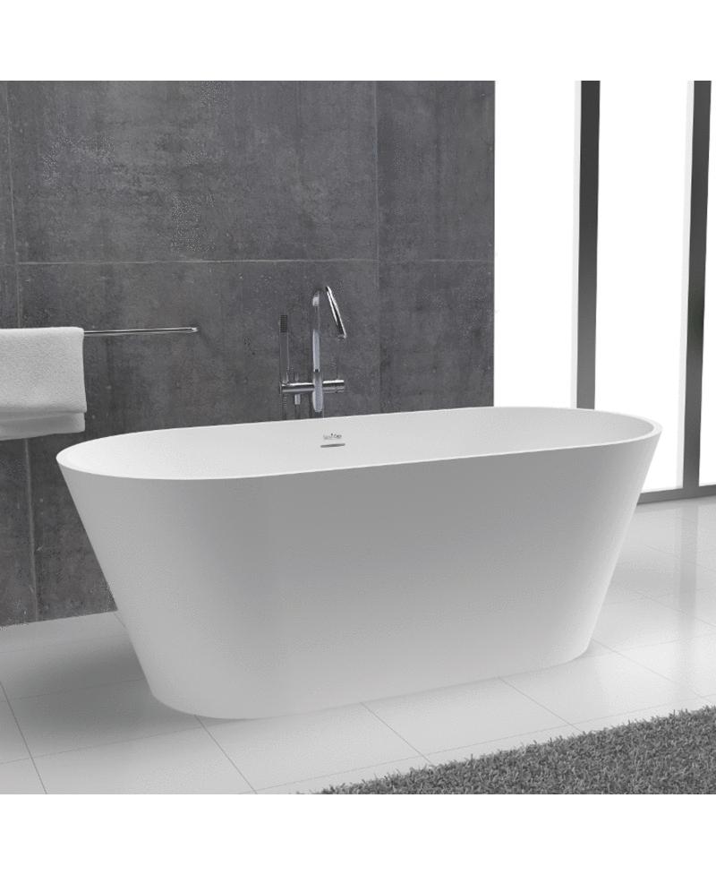 bañera modern